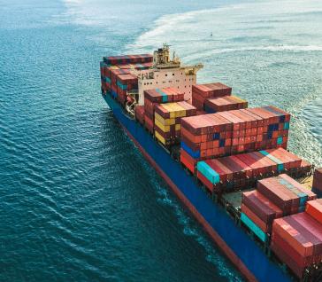 Ocean - Ben Federico - A Freight Forwarding Company from Miami
