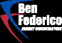 Ben Federico Freight Consolidator, Inc Logo